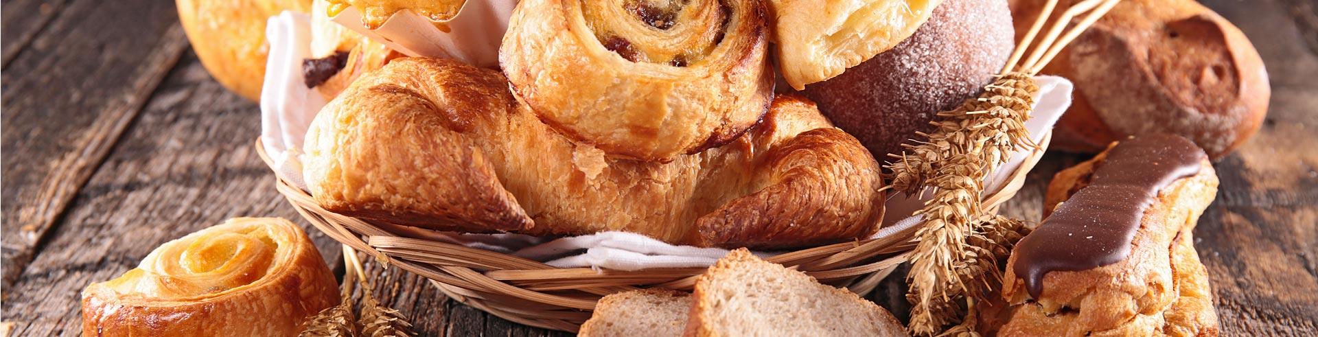 Culinax och utveckling inom Bageriindustri hos Culinar