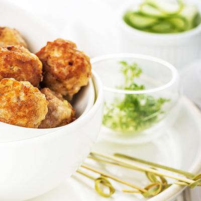 Smaksätt dina Kött & Chark produkter med Culinars kryddor.