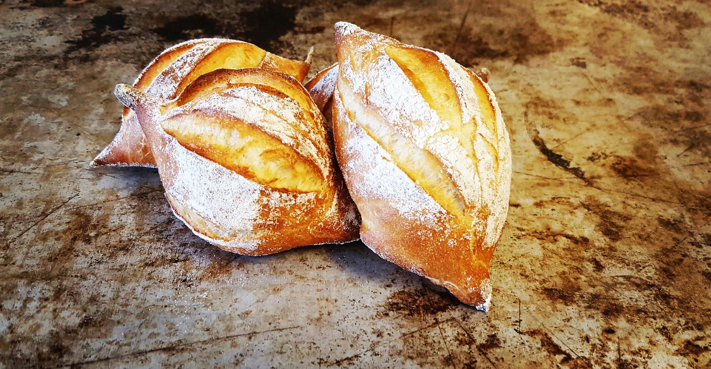 högt proteininnehåll i bröd