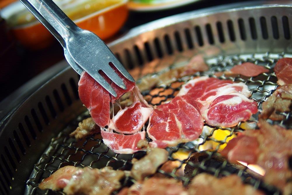 Smaka Korea BBQ som ny mattrend 2018