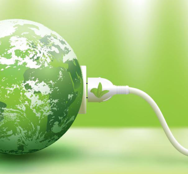 Fossilfri förnyelsebar energi